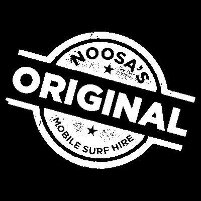 Noosa's Original Mobile Surf Hire